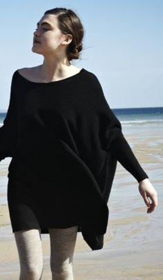 Jack sweater - Plümo Ltd