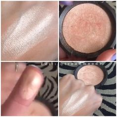 So proud of Jaclyn for creating this with BECCA. Champagne pop is amazing. Kiss Makeup, Love Makeup, Makeup Tips, Beauty Makeup, Makeup Looks, Hair Makeup, Hair Beauty, Makeup Products, Makeup Ideas