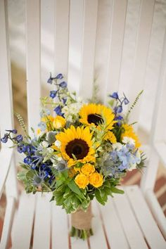 In Season Now: Fresh Ways to Use Sunflowers                                                                                                                                                      More