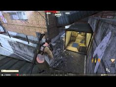 Hounds Last Hope Gameplay 4 - Hounds Last Hope is a Free to Play FPS [First Person Shooter] MMO Game