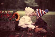 Most Adorable Photos of Kids