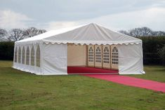Marquee PVC 6 X 12 Heavy Duty Wedding Party Tent (not Cheap Chinese Pvc) for sale Marquee For Sale, Garden Marquee, Patio Umbrellas, Marquee Wedding, Gazebo, New Experience, How To Memorize Things, Outdoor Structures, Instagram Posts