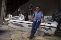 A Katrina hero: He hopped into a boat and became a one-man rescue squad - The Washington Post