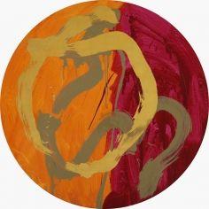 Paintings - Max Gimblett