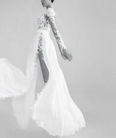 Berta bridal. Love.
