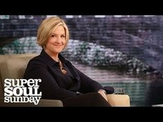 Dr. Brené Brown: You Might Be Afraid and Not Even Know It | Super Soul Sunday | OWN - YouTube