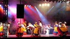 Ballet folclorico de sonia osorio la cumbia