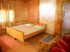 United-21 Hotel's Cottage room in Nanda Devi mountain, Bageshwar, Uttarakhand