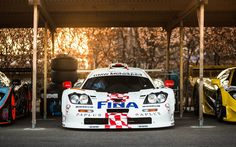 McLaren F1 GTR Long TailImage by Alex Penfold || Tumblr