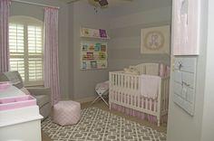 Ava Kate's Peaceful Nursery
