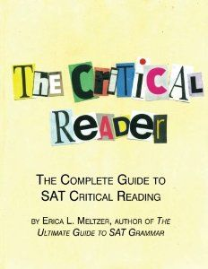 How can I get in the 700s for the Critical Reading section on the SAT?