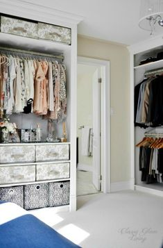 Fabulous Ikea Pax Wardrobe decorating ideas for Closet Transitional design ideas with Fabulous Built in walk