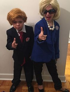 There are a lot of Halloween costume options out there, but one of my personal favorites is doing something that is culturally relevant. You know, a costume that is based on something that happened in the last few months that shows people that you are *cool* and *trendy* and you always know what's going on in Hollywood and also the news and also social media. Sure, throwback pop culture costumes are fun, but doing something more recent can sometimes be even more fun.