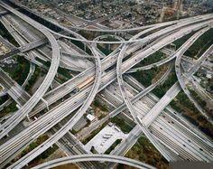 los angeles road - Google'da Ara