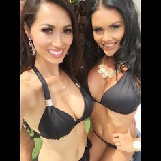 @angievuha & @karin.chiche Say Brunettes have more fun. #Vegas #summer #newboobs #newboobies #boobjob #fakeboobs #faketits  #iloveboobies #jug_life #selfie #blond #brunette #asiangirl #fakeys #fakies #zootwitties #babes #hottie #bikini #girls #tittiez #tigbitties #flbp #lbib #fit #hottie #becauseboobs #blackbikini @angievuha @karin.chiche by faketittylover instagram://user?username=faketittylover