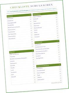 Putzplan Vorlage PDF und Word | Home Improvement Ideas | Pinterest ...