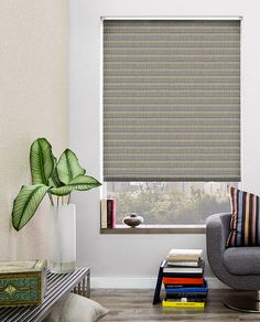 Custom Roller Shades And Blinds The Shade