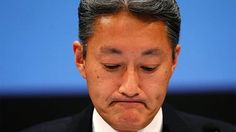 Sony CEO is giving up on smartphones, turning to consoles for profit