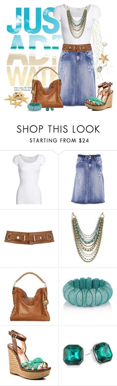 """""""Untitled #2158"""" by johnna-cameron ❤ liked on Polyvore featuring American Vintage, Belstaff, Sequin, Vince Camuto, C.R.A.F.T., BCBGeneration and Kenneth Cole"""