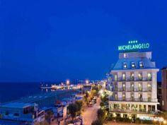 Hotel Michelangelo - Dove Alloggiare - Trova i migliori hotel della Romagna