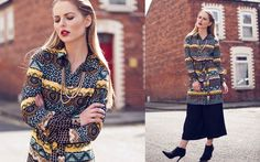 No Particular Place to go - Lookbooks - Features Places To Go, Blouse, Tops, Women, Fashion, Blouse Band, Moda, Women's, La Mode