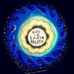 ride to earth breath