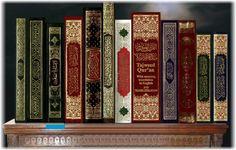سلسلة كتب دينية قيمة