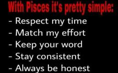 Yelp and I'm yours for life. Pisces Traits, Pisces And Aquarius, Astrology Pisces, Zodiac Signs Pisces, Pisces Love, Pisces Quotes, Zodiac Star Signs, My Zodiac Sign, Zodiac Facts