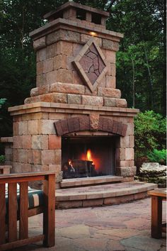 Amazing 99 Best Fireplaces Images In 2019 Outdoor Fireplaces Download Free Architecture Designs Lectubocepmadebymaigaardcom