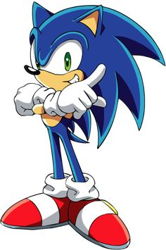 Sonic the Hedgehog (Sonic X) - Sonic News Network, the Sonic Wiki