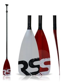 Tempo SUP Paddle | RAVE Sports