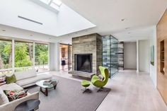 Modern Residence by SGA Architecture | HomeAdore