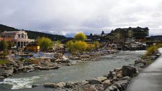 Pagosa Hot Springs Resort, Pagosa Springs, CO