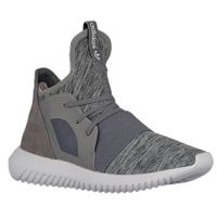 Adidas Tubular Defiant Grey And White
