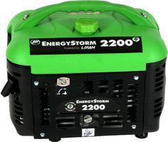 Generac 5946 GP6500 8000 Watt 389cc OHV Portable Gas Powered