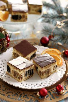 Juditka konyhája: ~ MÉZES KRÉMES BEJGLIVEL ~ Gnocchi, Christmas And New Year, Tiramisu, A Food, Cheesecake, Cookies, Ethnic Recipes, Crack Crackers, Cheesecakes