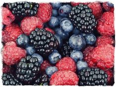 FAT BURNING FOODS--Blueberries may influence certain genes that control fat-burning and storage, which may help reduce abdominal fat and lower cholesterol. || Learn how to prep healthy snacks using natural fat burning foods from this ultimate health post. #healthyeating #healthyliving #healthyfood #healthyfoods #healthylifestyle #selfcare #selfimprovement #goodfoods #fatburning #metabbolism #diet #health Mixed Berry Jam, Mixed Berries, Natural Fat Burning Foods, Bolos Low Carb, Healthy Snacks, Healthy Eating, Healthy Smoothies, Frozen Summer, Blood Pressure Remedies