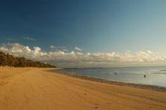 The Beach at Nusa Dua, Bali, Indonesia