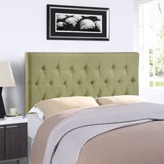 Clique Upholstered Headboard