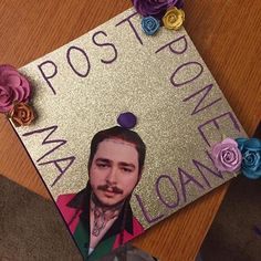 This Graduation Cap WINS the Internet today