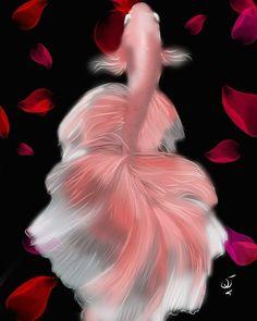 Sea Creatures Drawing, Orange Juice, My Arts, Abstract, Drawings, Artwork, Instagram, Summary, Work Of Art