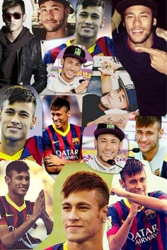I love youu🔥🔥🔥🔥 Neymar Jr, Lionel Messi, Love You Babe, My Love, Soccer Hair, Best Player, Football Fans, Father And Son, Fc Barcelona