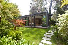 Santa Monica Residence by Jendretzki   HomeDSGN