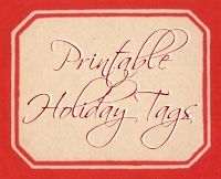 100's of gift tags, not just holiday.