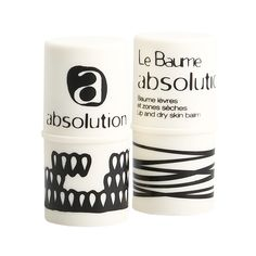 Perfect in any weather, Le Baume is a certified organic concentrate of marula, perilla and calendula in a convenient roll-up form. It nourishes, repairs and protects lips and dry areas of the face or hands. This Lip Repair Set of 2 is ideal to keep your kisser in tip-top shape.