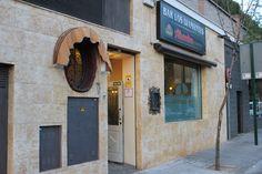 Nuestro Restaurante en Huetor Vega