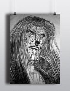 http://www.deviantart.com/art/Nottingham-II-Witchblade-566883418