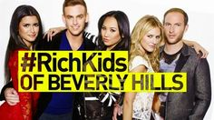 WATCH: The First Episode of E's 'The Rich Kids Of Beverly Hills' — A Week Before It Airs!