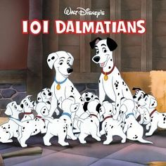 Various Artists - 101 Dalmatians (Original Soundtrack) - Amazon ...