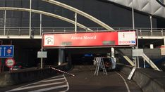 #parkeergarage #dititalereclame #combinerenkanook #wayfinding #signing #reclame #bedrijfsreclame  #blsreclame